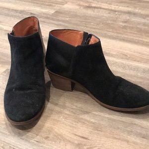 MADEWELK booties